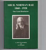 Sir Norman Rae Book